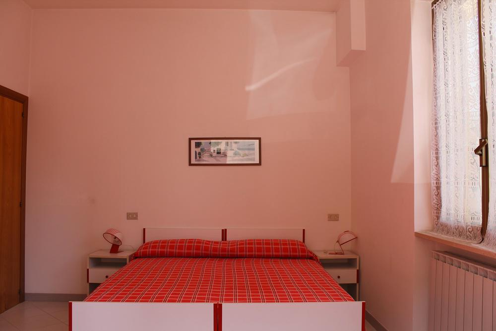 Palazzina Olimpia appartamento 2 Camera Matrimoniale