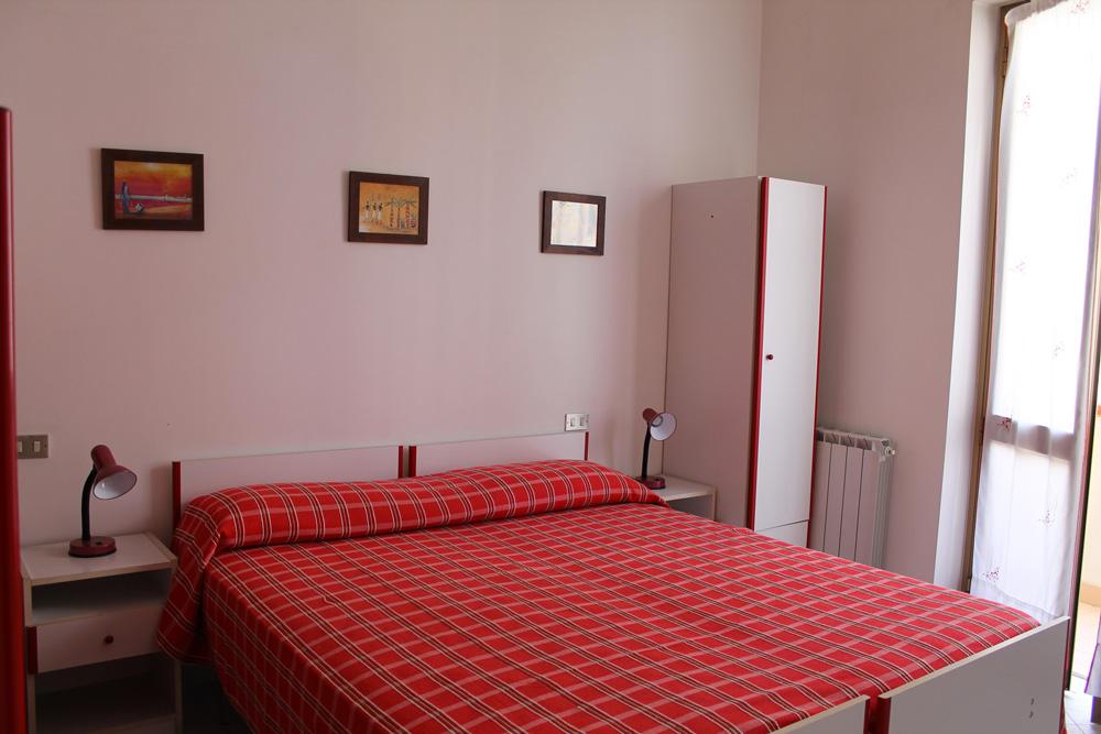 Palazzina Olimpia appartamento 3 Camera Matrimoniale