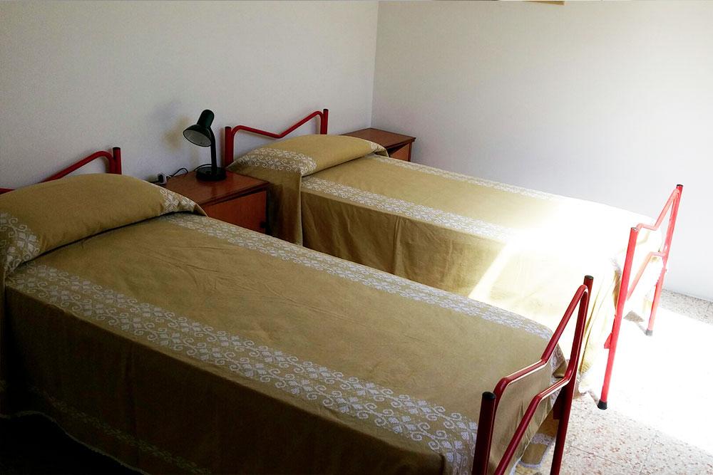 Palazzina Olimpia appartamento 6 Camera